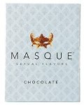 Masque Sexual Flavors Three Pack Wallet - Chocolate