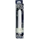 White Night Velvet Vibrator