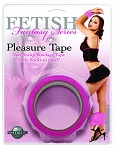 Fetish Fantasy Pleasure Pink Tape