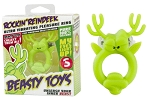 S-Line - Beasty Toys Rocking Reindeer