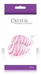 Crystal Kegel Eggs - Clear