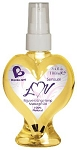 Luv Massage Oil Sensual
