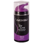 Wicked Toy Love Gel 100ml