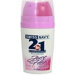Swiss Navy 2 In 1 Just For Her Sexual Lubricant 50ml
