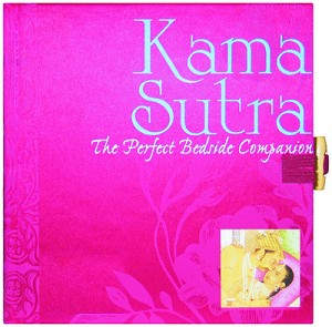 Kama Sutra The Perfect Bedside Companion Book