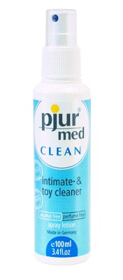 Pjur Med Clean Spray 100 ml
