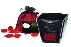 A Bed of Roses Gift Set