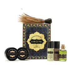 Kama Sutra Weekender Kit, The Original Small Assortment
