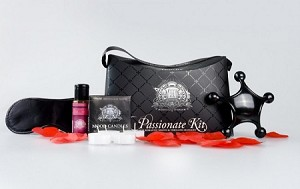 Touche Passionate Massage Kit