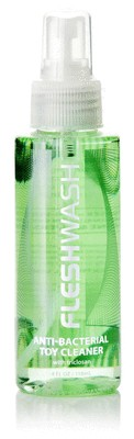 Fleshlight Fleshwash Anti Bacterial Toy Cleaner 4oz/118ml