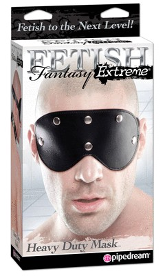 Fetish Fantasy Extreme Heavy Duty Mask