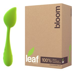 Bloom By Leaf - Waterproof Rechargeable Vibrator